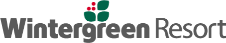 Wintergreen Resort logo home page link