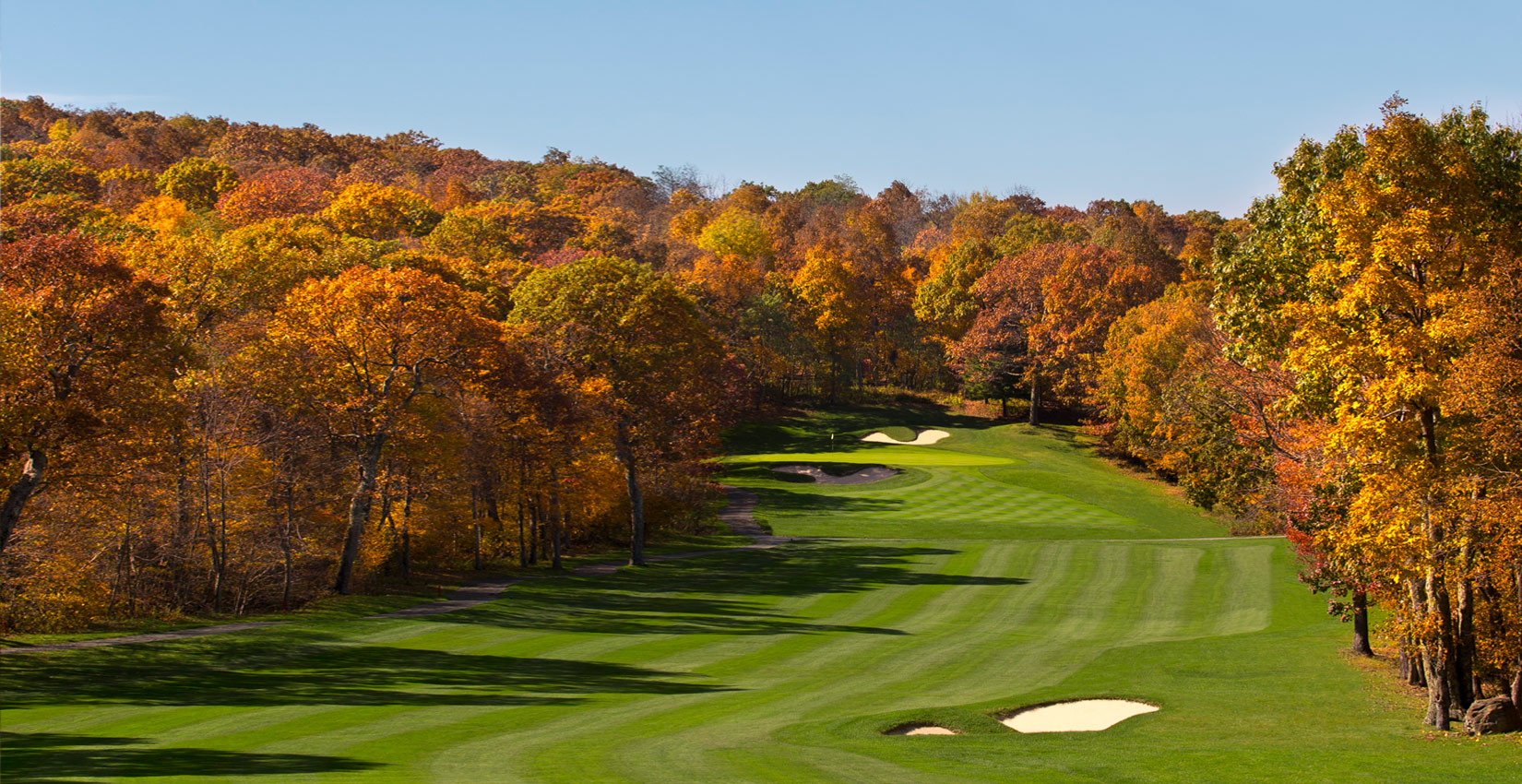virginia's highest golf course is Devils Knob at wintergreen resort