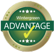 Wintergreen Advantage logo
