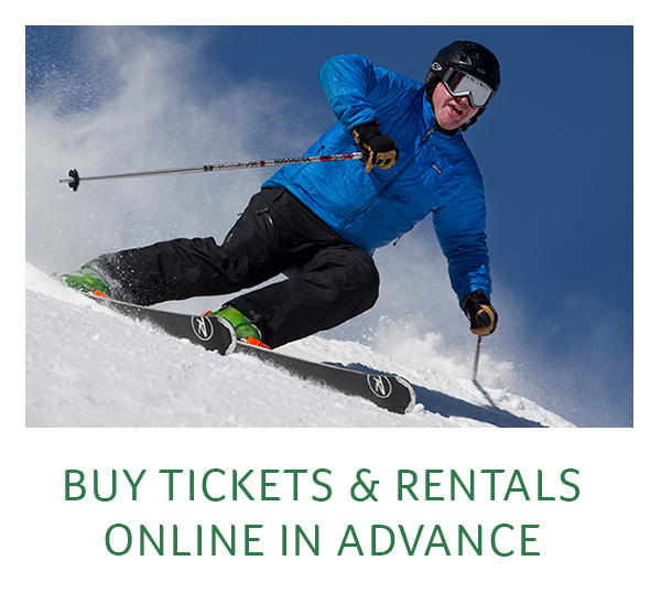 Buy Lift Tickets Online